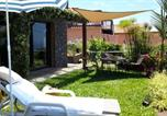 Location vacances Calheta - Apartment Fontes-4