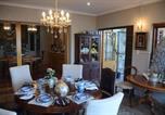 Location vacances Mossel Bay - New Stone Manor-2