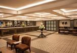 Hôtel Gaborone - Avani Gaborone Resort & Casino-4