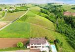 Location vacances Castiglione Tinella - Locazione Turistica Cascina Galarin - Ctz152-4