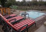 Location vacances Hoedspruit - The Bushbabies Elite Lodge-1