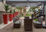 Hôtel Swakopmund - Swakopmund Sands Hotel-2