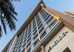 Hôtel المنامة - Le Méridien City Centre Bahrain-2