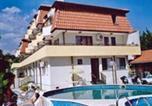 Hôtel Варна - Hotel Saint Peter-1