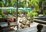 Hôtel Tamarindo - Tamarindo Bay Boutique Hotel - Adults Only-1