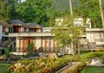 Location vacances Kampot - The Pier Phu Quoc Resort - Family Room with Sea View-4
