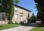 Hôtel Colombey-les-Deux-Eglises - Blumereve-1