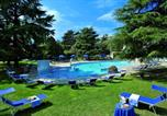 Hôtel Abano Terme - Hotel Terme Bologna-1