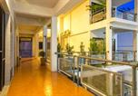 Hôtel Thaïlande - Good Dream Hotel (Khun Ying House)-3