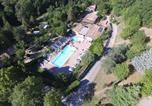 Camping avec Site nature Tournon-sur-Rhône - Sites et Paysages L'Oasis-4