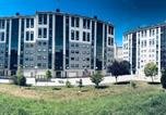Location vacances  Lugo - Precioso Apartamento 2 Gandaras-1