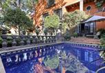 Hôtel San Miguel de Allende - Casa Schuck Boutique Hotel-1
