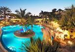Hôtel Arona - Gran Oasis Resort-1