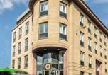 Hôtel Edinburgh - Point A Hotel Edinburgh Haymarket-4