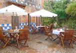 Location vacances Alía - Casa rural El Pinche-3