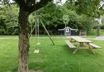 Camping Landgraaf - Pipowagen Camping Puur Genieten-3