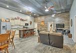 Location vacances Tulsa - Convenient Family-Friendly Home - 20 Min to Tulsa!-4
