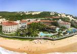 Hôtel Natal - Hotel Parque da Costeira-1