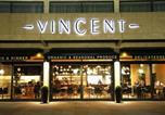 Hôtel Southport - The Vincent Hotel