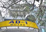 Hôtel Myanmar - A.D.1hotel-1