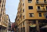 Location vacances Naples - B&B I 4 Elementi-4