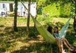 Camping Saint-André-d'Allas - Camping Sites et Paysages Les Pastourels-4
