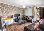Hôtel Kenya - Javilla Eagles Safari Guest house-4