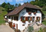 Location vacances Todtnau - Haus am Eckle-3