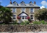 Hôtel Newquay - Pengelly Farmhouse B&B