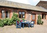 Hôtel Hereford - Bridle Cottage-1