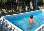 Location vacances Sulmona - Country House Case Catalano-2