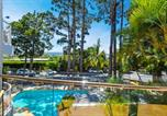 Location vacances Little Cove - Private Apartments at Picture Point Noosa-1