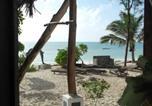 Location vacances  Tanzanie - Baghani Lodge-3