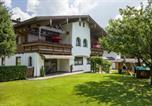 Location vacances Zell am Ziller - Ferienwohnung Garber-1