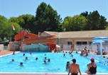 Camping avec Piscine Commequiers - Camping Club Maeva.com La Puerta Del Sol-3