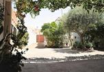 Location vacances Valhermoso de la Fuente - Casa Rural Don Alonso-4