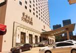 Hôtel Pékin - Scitech Hotel-4