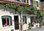 Hôtel Grimentz - Café Cher-Mignon et Chambres d'hôtes-1
