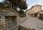 Location vacances Monte Santa Maria Tiberina - Talacchio-3