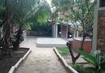 Hôtel Kumasi - Silicon Hotel-2