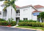 Hôtel West Palm Beach - Studio 6 West Palm Beach-3