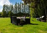 Hôtel Steenbergen - Landelijk Logeren Bed & Breakfast-2