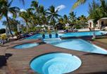 Villages vacances Cap Malheureux - Coral Azur Hotel Mont Choisy-4