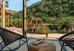 Location vacances Makana Rural - Shamwari Eagles Crag-2