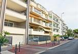 Location vacances Saint-Raphaël - Apartment Le Magellan.1-1