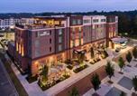 Hôtel Aiken - Crowne Plaza - North Augusta, an Ihg Hotel-2