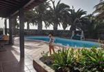 Hôtel Province de Las Palmas - Casal Cortez-4