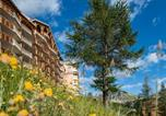 Hôtel Alpes-Maritimes - Résidence Pierre & Vacances Les Terrasses d'Azur-2