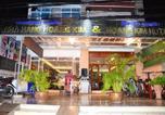 Hôtel Laos - Hoang Kim Hotel-1
