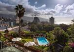 Hôtel Funchal - Charming Hotels - Quinta Perestrello-2